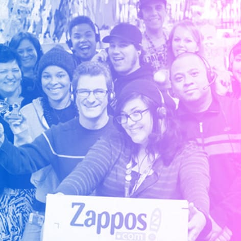 Zappos Conquers the Support Experience